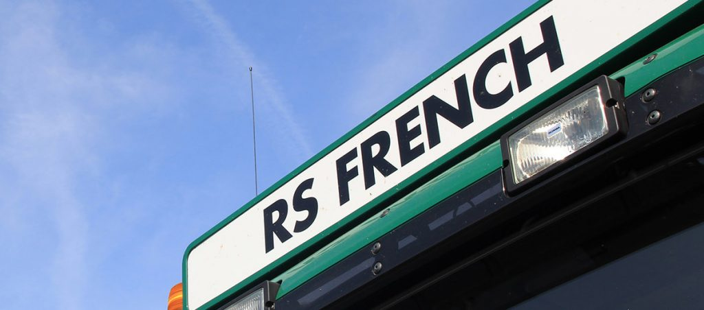 RS French